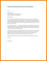 Leave Letter Format Employer Ameliasdesalto Com