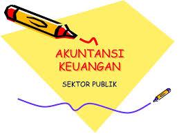 Hasil gambar untuk AKuntansi sektor publik