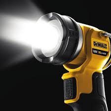 dewalt flashlight 18v. dewalt dcl040 xr 18v li-ion led torch (body)_alt_image_1 flashlight 18v w