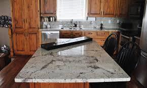 Granite Kitchen Countertops 2