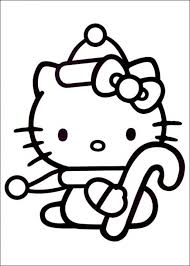 What about coloring this beautiful coloring page with hello kitty and her friends mimmy and fifi going to school? Hello Kitty Christmas Coloring Pages Free Hello Kitty Christmas Coloring Pages For Kids Pic Hello Kitty Christmas Hello Kitty Art Hello Kitty Colouring Pages