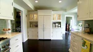 Colorful Kitchen Decor 25 Colorful Kitchens Hgtv Dark Kitchen Paint Ideas With Ceiling