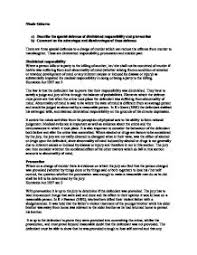 on responsibility definition essay responsibility 826 words studymode
