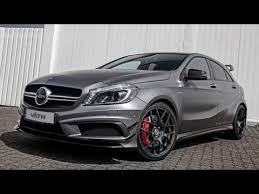 mercedes benz new car release2017 Mercedes Benz A45 AMG release new models  YouTube