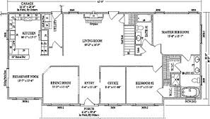 ranch style floor plans. Collection Open Ranch Style House Plans Pictures - Home Interior And . Floor