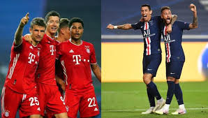 Mauro icardi expresó su disconformidad luego de que el dt del psg decidiera sacarlo durante el periplo del partido contra el monaco. Bayern Munich Vs Psg Ultimos Resultados En Finales Disputadas Entre Equipos De Alemania Y Francia Futbol Internacional Depor