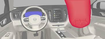 <b>Подушка безопасности</b> пассажира | <b>Подушки безопасности</b> ...