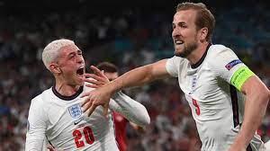 EURO 2020 Yarı Final mücadelesinde Danimarka'yı eleyen İngiltere, finalde  İtalya'nın rakibi oldu – İK Gündem