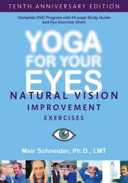 Tibetan Eye Chart Exercises Sounds True Yoga For Your Eyes
