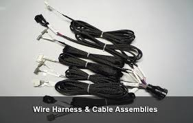 wire harness manufacturers custom cable assembly electronic sterling technologies is a trusted partner that brings innovation to your solution