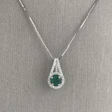 emerald necklaces exceptional jewelry