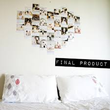 Diy Wall Decor Diy Wall Decor Ideas For Bedroom Bedroom Glamorous Tumblr Room Diy