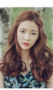 Asian Hair Style Women Bora Lim Pinkage Ulzzang Hairstyle Pinterest Ulzzang 6266 by wearticles.com