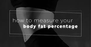 Accu Measure Body Fat Chart The Best Ways To Measure Your Body Fat Percentage 20 Fit