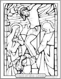 Rosary Coloring Pages Mystery Coloring Page Photo Joyful Mysteries