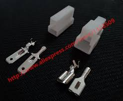 popular toyota wiring harness connectors buy cheap toyota wiring 20 set 2 pin 6 3mm female male map sensor connector plug auto wire harness connector