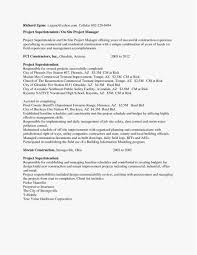 Free Construction Resume Templates Best Of Construction Resume Templates Professional Template Construction