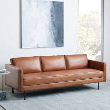 leather couches. Brilliant Leather Axel Leather Sofa 89 Inside Couches E