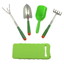 Unbranded <b>Garden</b> Tool Set (<b>5</b>-<b>Piece</b>)-FL817GTS5 - The Home Depot