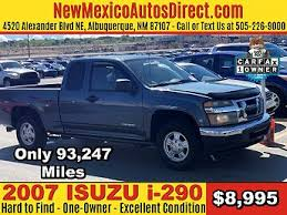 Used Isuzu Pickup Trucks for Sale (with Photos) - CARFAX