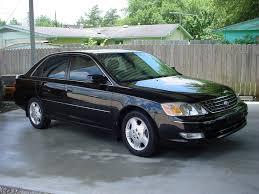 2004 Toyota Avalon Photos, Informations, Articles - BestCarMag.com