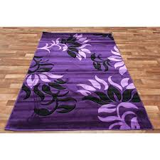 purple and black rug purple area rugs rug with fall erfly inviting and black regarding purple and black rug
