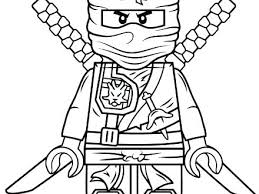 Ninjago Coloring Pages Coloring Pages For Print Ninjago Movie