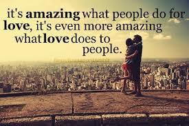 Amazing Love Quotes Mesmerizing Amazing Love Quotes Fascinating Beautiful Love Quotes PureLoveQuotes