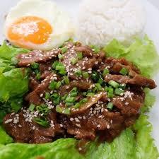 Resep dan tips cara memasak teriyaki sapi, masakan dapur kuliner indonesia tersaji lengkap dan mudah. Beef Daging Teriyaki Ala Resto Jepang Hokben Resep Resepkoki