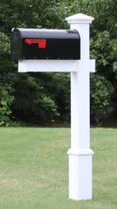 6x6 mailbox post plans Wood The Homestead Vinyl Pvc Mailbox Post includes Mailbox Myfatcowinfo 23 Best Mailbox Post Ideas Images Mailbox Post Letter Boxes