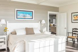 portland maine beach themed bedroom with traditional duvet cover sets style and white headboard