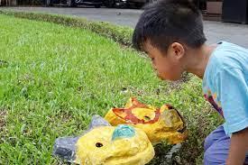 """Trung thu cho bé"""" tại Bảo tàng Mỹ thuật Việt Nam"""