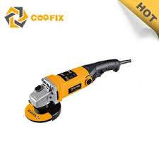 power tools for sale. coofix cf-ag005 100/125mm long handle portable angle grinder for sale power tools