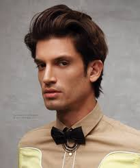 Hair Style With Volume sleek and contemporary hairstyle for men 1896 by wearticles.com