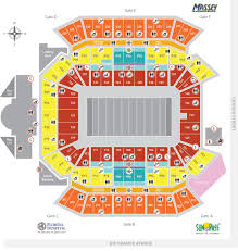 stadium please note when looking at the seating chart louisville is located on the west sideline while alabama is located on the east