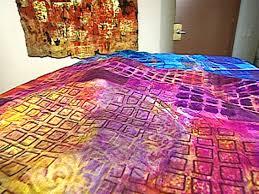 Expressive Whole Cloth Quilts Video   HGTV &  Adamdwight.com