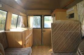 Van Interior Design Simple Design Ideas
