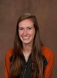 Brooke Bode - Rowing - University of Texas Athletics