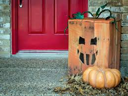 pallet projects for fall. turn pumpkins into pets pallet projects for fall
