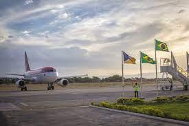 O futuro do aeroporto de Juazeiro do Norte   Reportagem