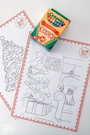 If you would like to download it, right click on the pictures and use the save image as menu. Elf On The Shelf Coloring Pages Free Printables The Simple Parent