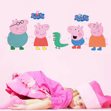 ordinary pig bedroom decor 1 peppa pig wall decals totanus net and inspiring interior ideas on peppa pig wall art stickers with ordinary pig bedroom decor 1 peppa pig wall decals totanus net and