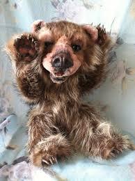 BABINE of Melisa's Bears by Melisa Nichols - Bear Pile