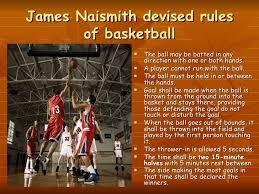 history of basketball 2