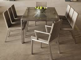 Stainless Top Kitchen Table Kitchen Table Stainless Steel Furniture Design Stainless Steel