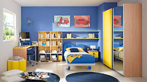 Kids Bedroom Mirror Baby Nursery Cool Bedroom Paint Ideas And Matched Furniture Blue