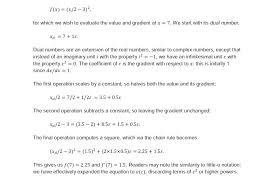 chain rule examples explained math though simple mathematically the point is that the whole process was