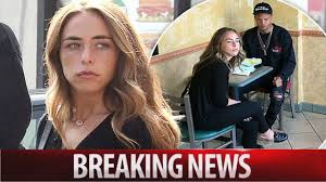 Topshop heiress Chloe Green and Meeks go to Subway | Top 5 ...