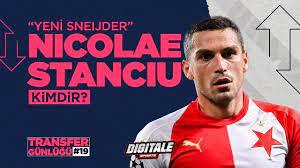 Nicolae Stanciu: Galatasaray'ın Yeni Sneijder'i   Sinan Yılmaz ile Transfer  Günlüğü - YouTube