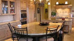 kitchen oak kitchen island with seating portable kitchen islands for colorful dining room chairs island